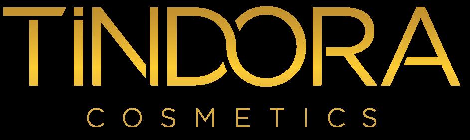 Logo Tindora Cosmetics